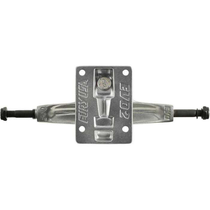 "1 skatetruck forged baseplate maat 8"" (20,32 mm)"