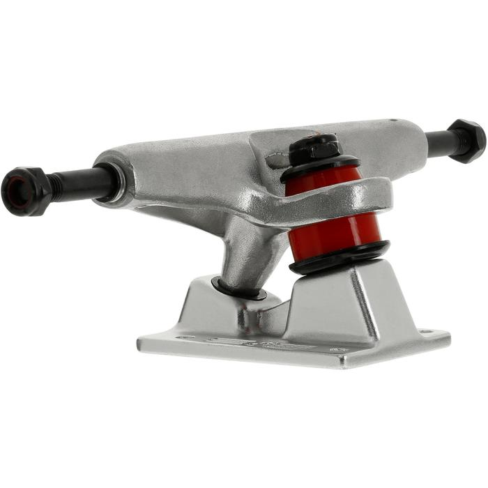 "1 skate truck forged baseplate maat 8"" (20,32 mm)"