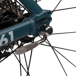 Adapter steekas voor fietstrainer Thru Axle