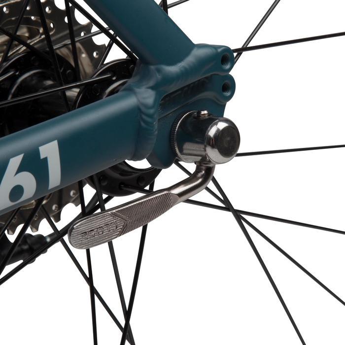 Snelspanner voor fietstrainer