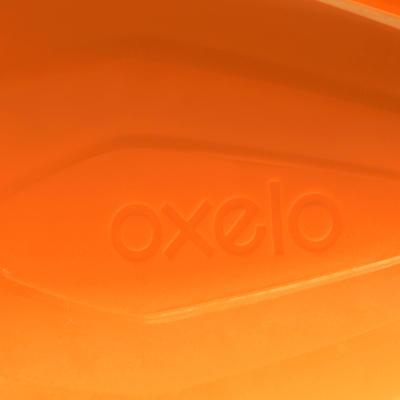 Paquete 10 conos eslalon roller naranja