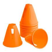 Oranžni stožci za slalom (10 kosov)