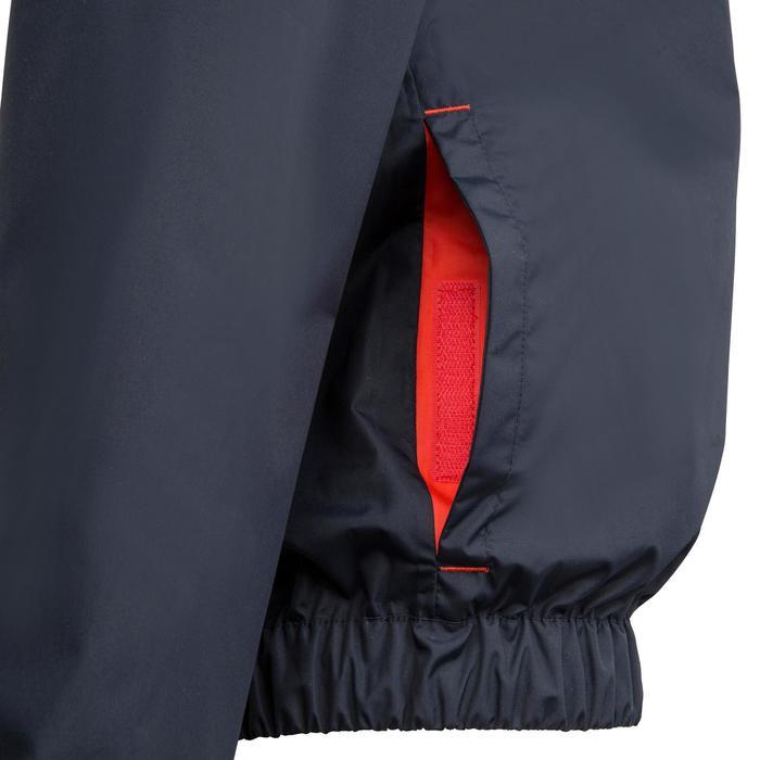 Spraytop S100 Jolle/Katamaran Erwachsene dunkelblau/rot