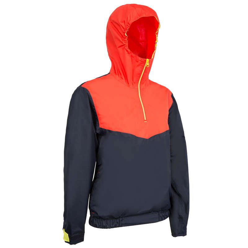 Katamarán öltözet Hajózás, dingi, windsurf - Vitorlás/katamarán kabát S100 TRIBORD - Vizisportok - OLAIAN, ITIWIT, ORAO, SUBEA