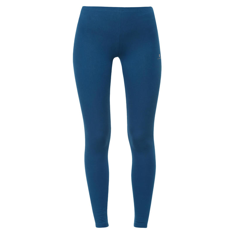 Salto Women's Fitness Leggings - Blue