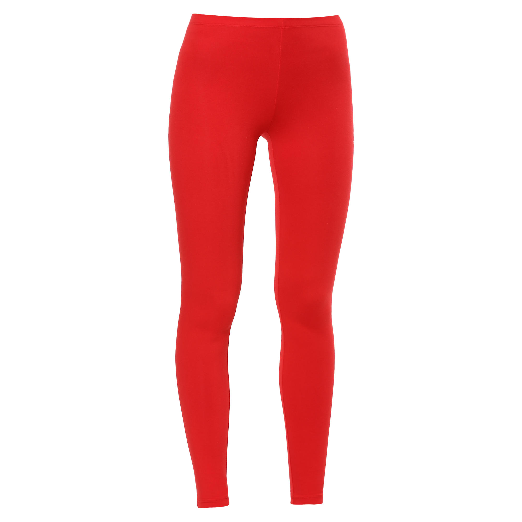 Salto Women's Fitness Leggings - Red