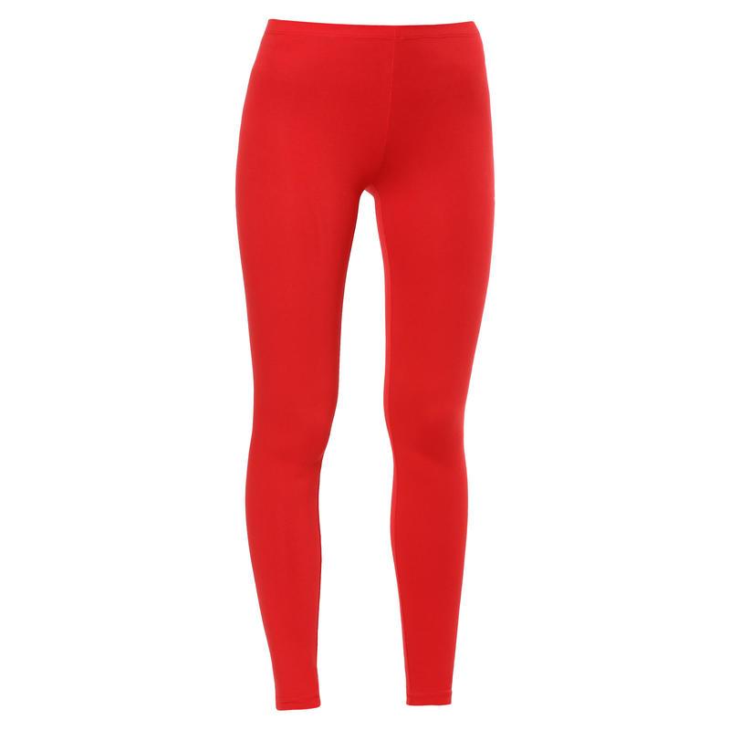 Salto Women s Fitness Leggings - Red 789a4329b