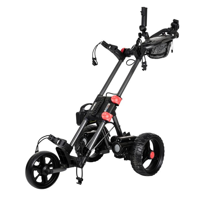 Chariot de golf électrique T4 Fold - 1018873