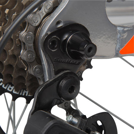 Derailleur Dropout Replacement