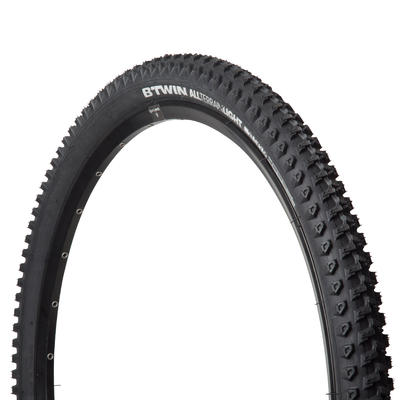 PNEU VTT ALL TERRAIN 9 SPEED 27,5x2.10 TUBELESS READY / ETRTO 54-584