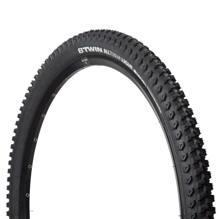 PNEU VTT ALL TERRAIN 9 SPEED 27,5x2.10 TUBELESS READY / ETRTO 54-584 - 1018881
