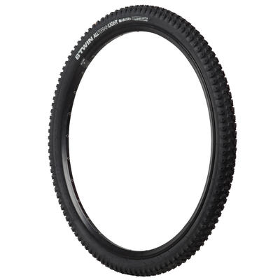 Mountain Bike Tyre - 27.5x2.10 - Tubeless Ready