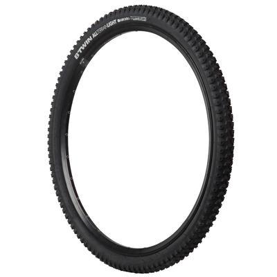 All Terrain 9 Speed 27.5x2.10 Stiff Bead Mountain Bike Tyre / ETRTO 54-584