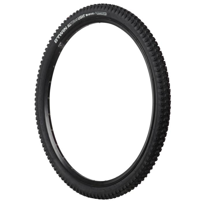 PNEU VTT ALL TERRAIN 9 SPEED 27,5x2.10 TUBELESS READY / ETRTO 54-584 - 1018883