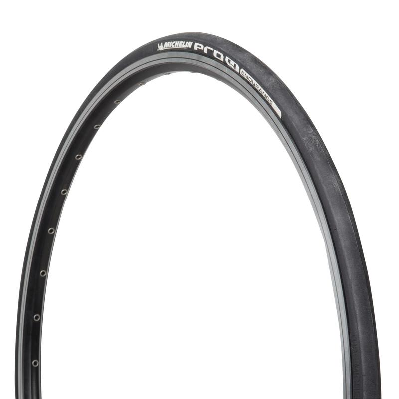 Pro4 Endurance Road Bike Tyre - 700x23C