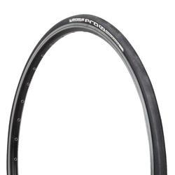 Fahrradreifen Faltreifen Rennrad Pro4 Endurance 700x23 (23-622) schwarz
