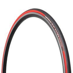 Raceband Pro 4 rood 700x23 vouwband ETRTO 23-622