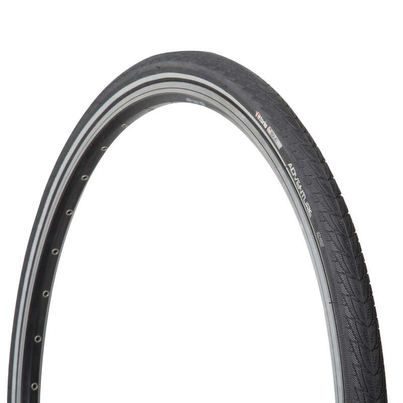 TYRES Cycling - adventure hybrid bike tyre 700X35 VITTORIA - Cycling