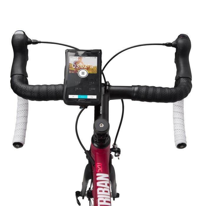 Support vélo étanche pour smartphone 900XL - 1018957