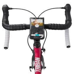 Waterdichte smartphonehouder voor de fiets 900 XL - 1018960