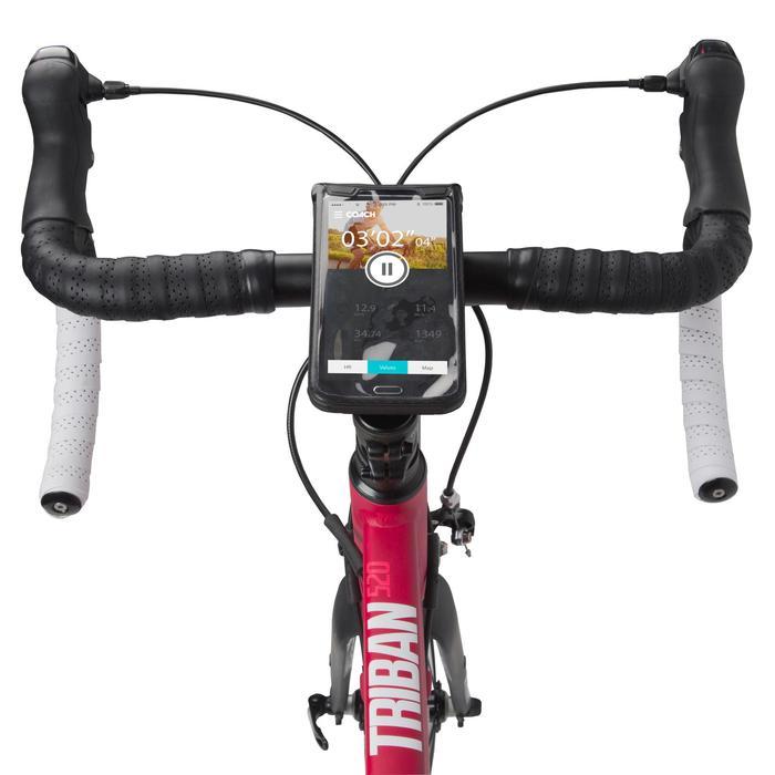 Support vélo étanche pour smartphone 900XL - 1018960