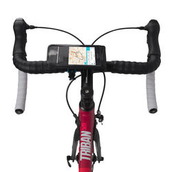 Waterdichte smartphonehouder voor de fiets 900 XL - 1018962