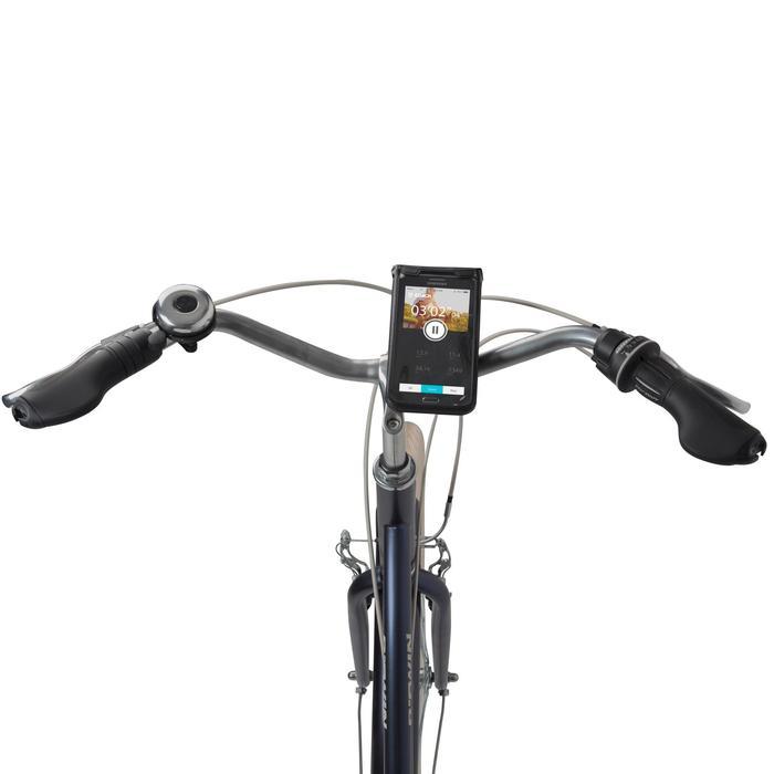 Support vélo étanche pour smartphone 900XL - 1018965