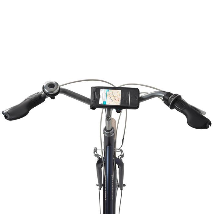 Waterdichte smartphonehouder voor de fiets 900 XL