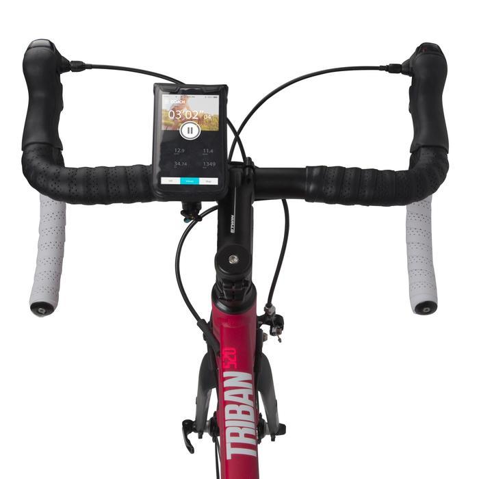 Support vélo pour smartphone 900 étanche - 1018976