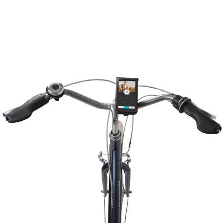 """Neperšlampamas dviračio telefono laikiklis """"900"""""""