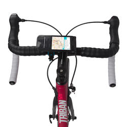 900 Bike Waterproof Smartphone Holder