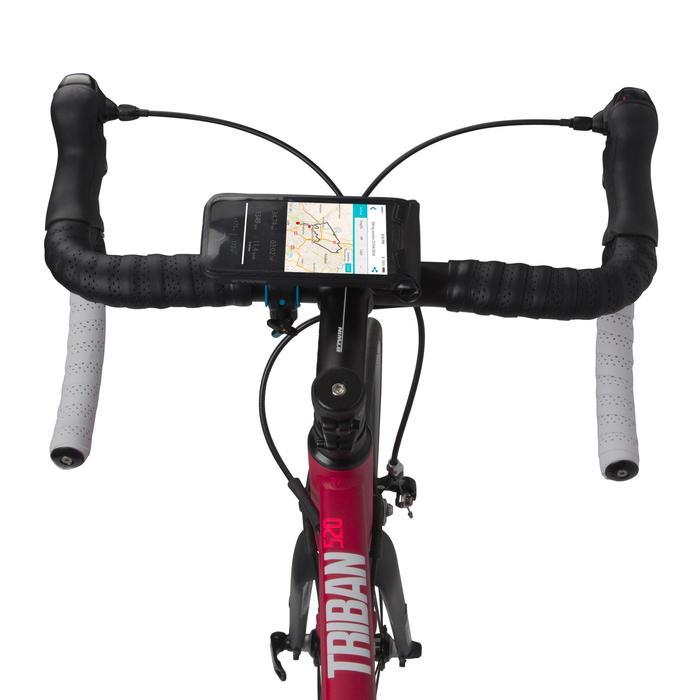 Support vélo pour smartphone 900 étanche - 1018981