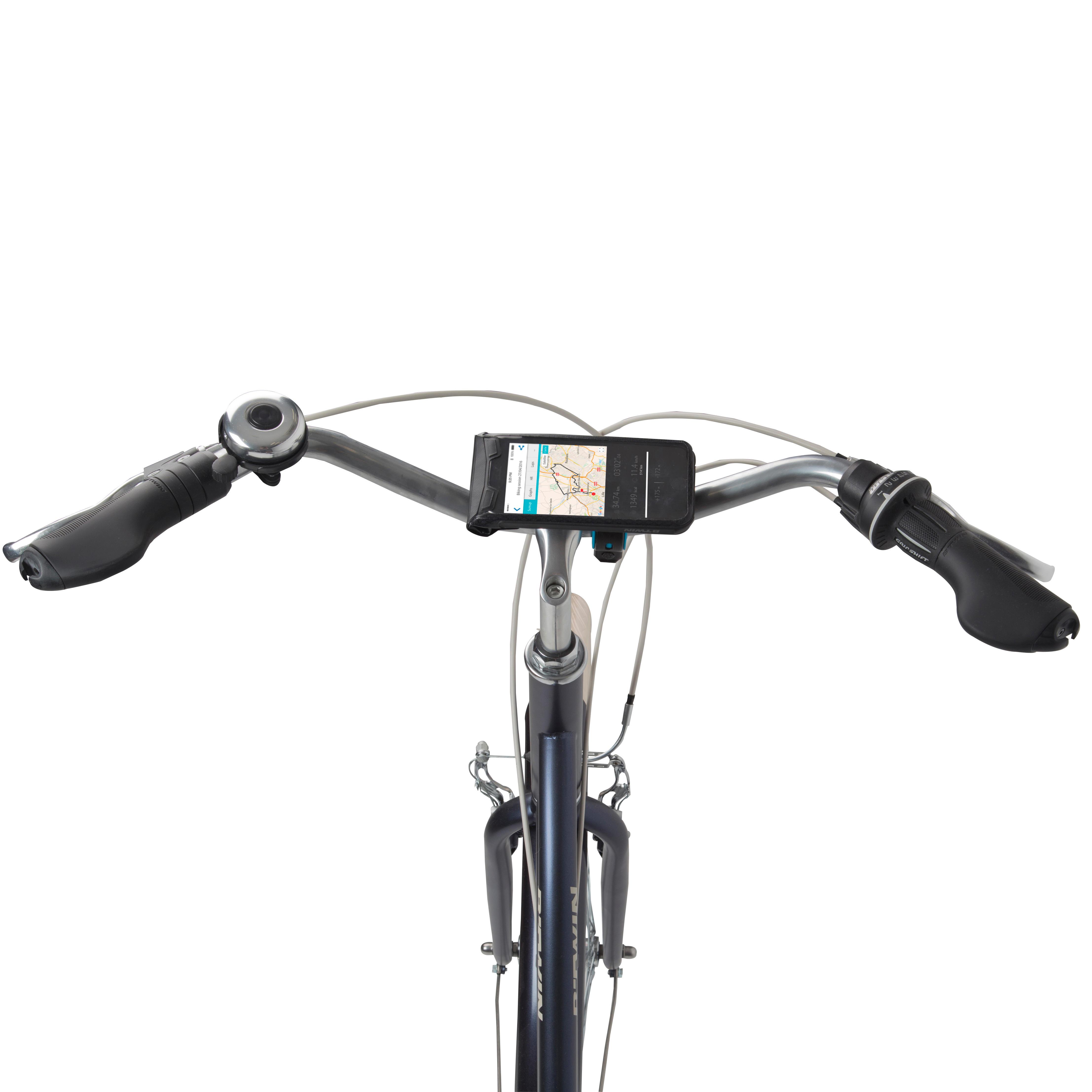 Support vélo pour téléphone intelligent 900 étanche