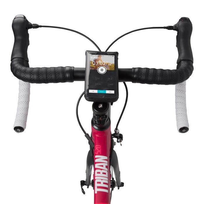 Support vélo pour smartphone 900 étanche