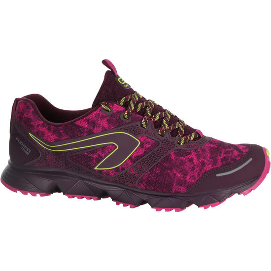 Trailschoenen voor dames Elio Feel Trail - 1019125