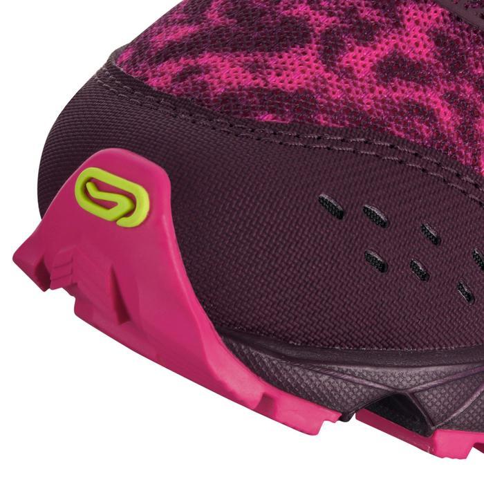 Trailschoenen voor dames Elio Feel Trail roze/fuchsia