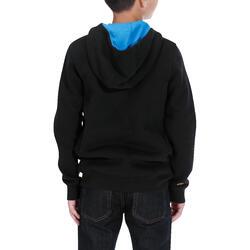 Skate hoodie mid voor kinderen, Skull - 1019164
