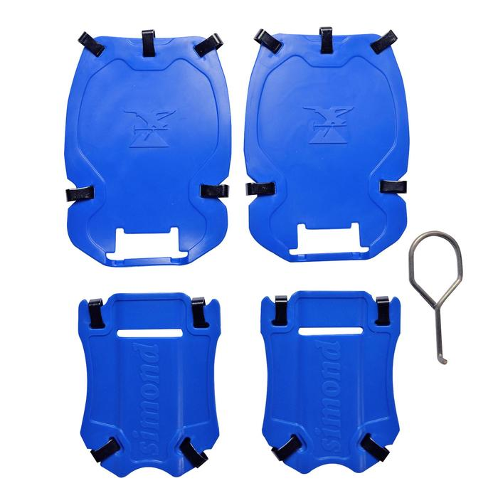 ANTINEIGE pour crampons CAIMAN2