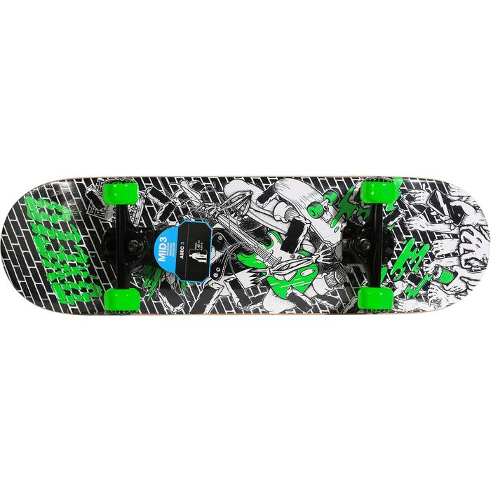 Skateboard junior MID 3 GAMER - 1019290