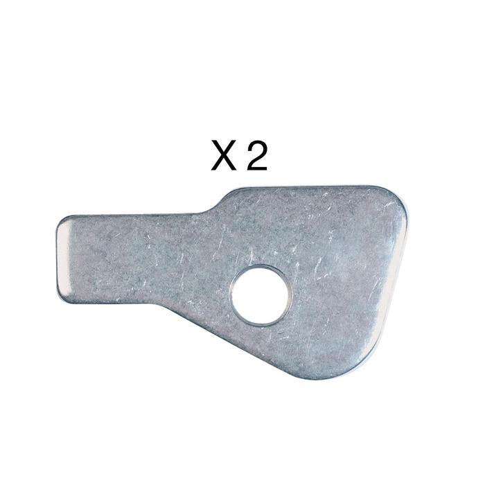 Insert-Set für Schaufel und Hammer von Anaconda/Coyote Eispickeln