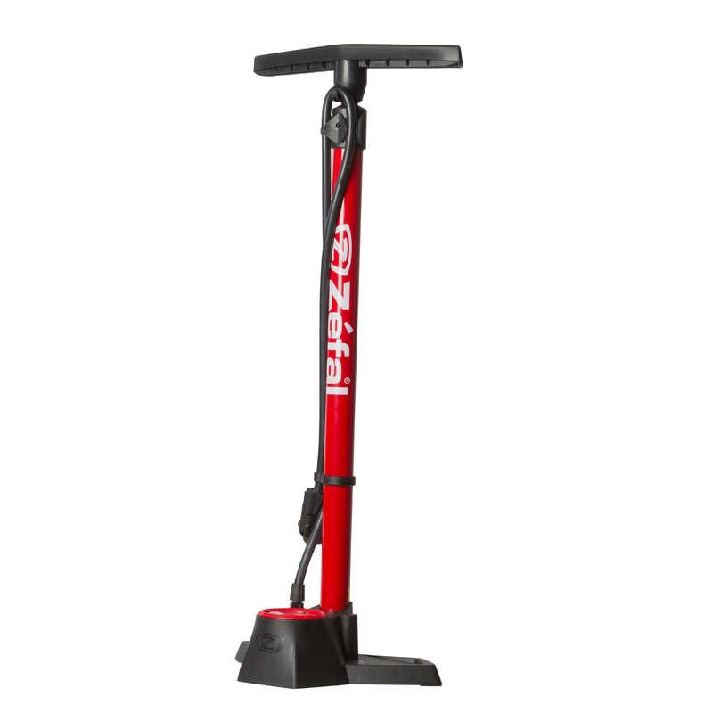 BIKE PUMPS - Profil Max FP 30 Floor pump ZEFAL