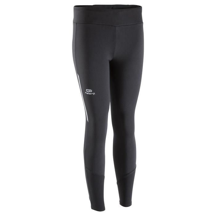 COLLANT JOGGING FEMME RUN WARM NOIR