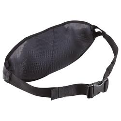CEINTURE RUNNING PORTE FLASQUES 2X 250 ML (Non incluses)