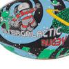 Rugbybal Intergalactic maat 5 zwart - 1020224