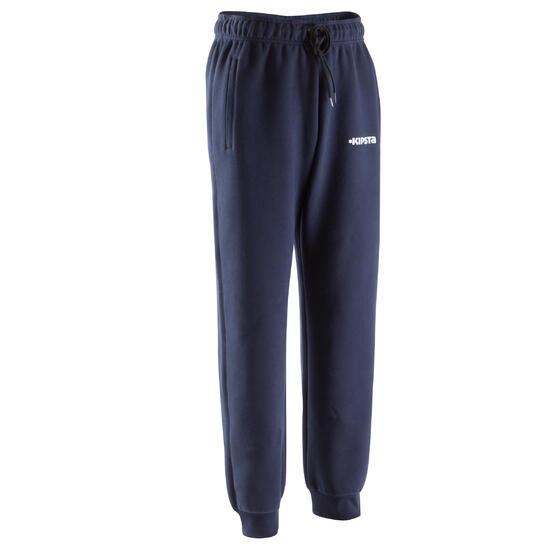Joggingbroek Full H voor volwassenen blauw - 1020274