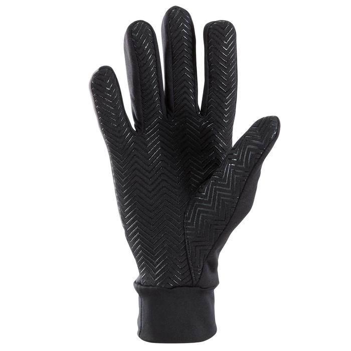 Gants adulte Keepdry 500 gris chiné