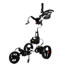 Chariot de golf...