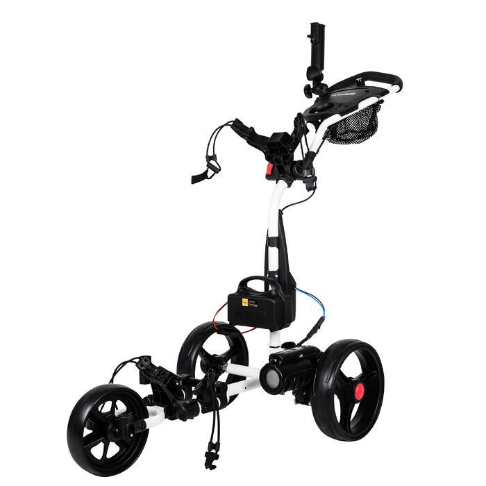 Chariot de golf électrique T.Bao - 1020317