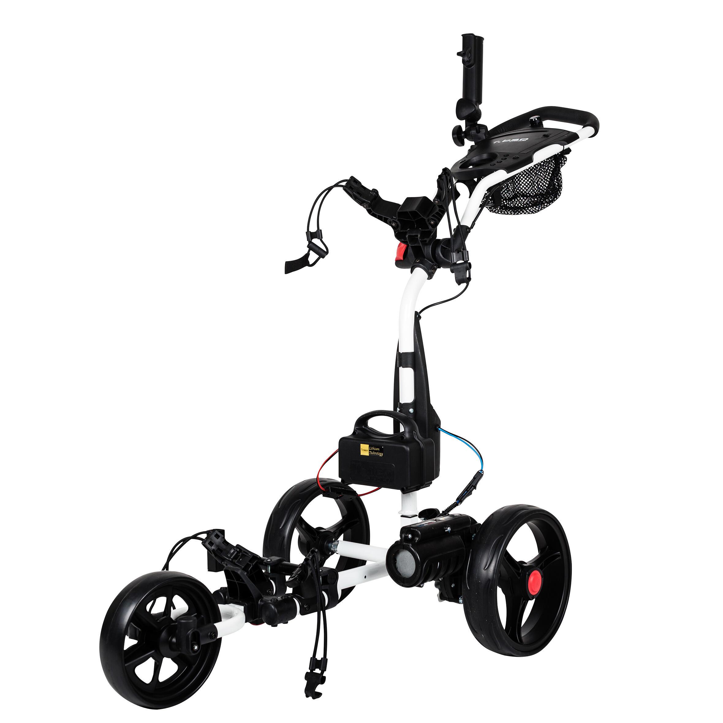 Cărucior Electric Golf T.BAO imagine