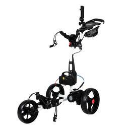 Chariot de golf électrique T.Bao